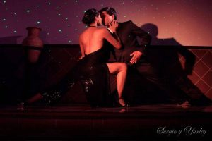 La noche de tango se llevará a cabo hoy, 7 de octubre, a las 6:30 de la tarde.  - Suministrada/GENTE DE CAÑAVERAL