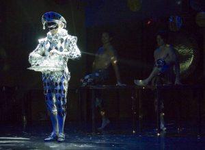 Artistas nacionales e internacionales participarán en el espectáculo. - Suministrada / GENTE DE CAÑAVERAL