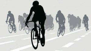 Actualmente la Ideflorida y colectivos de bicicleta organizan rutas seguras que cuentan con el acompañamiento de la Policía.  - Internet/GENTE DE CAÑAVERAL