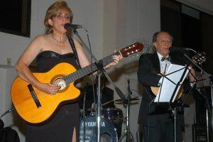 El grupo Hatuey deleitará a su público con su repertorio musical.  - Archivo/GENTE DE CAÑAVERAL