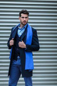 La plataforma de moda masculina contará con la participación de reconocidos modelos.  - Internet/GENTE DE CAÑAVERAL