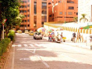 Piden a los vehículos disminuir su velocidad por esta zona. - Suministrada / GENTE DE CAÑAVERAL