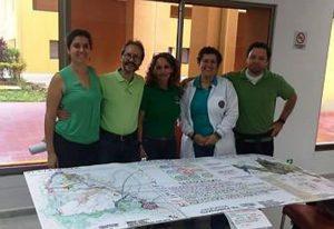 Los ganadores resultaron elegidos entre un total de 30 propuestas presentadas por 8 universidades de la región. - Suministrada /GENTE DE CAÑAVERAL