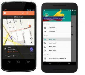 Las aplicaciones son gratuitas y cualquier ciudadano puede tener acceso a ellas desde su celular.  - Tomadas de Internet / GENTE DE CAÑAVERAL