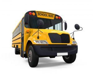El servicio de transporte escolar está regulado en Colombia por el Decreto 348 de 2015.  - Banco de imágenes/GENTE DE CAÑAVERAL