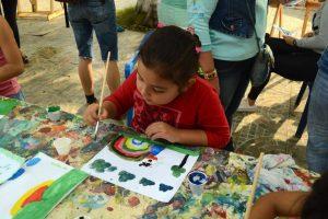 Los niños podrán inscribirse para hacer buen uso de su tiempo libre.  - Suministrada/GENTE DE CAÑAVERAL