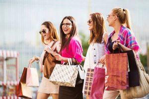 Las mujeres podrán participar en la diversas actividades que ofrecen los diferentes centros comerciales.  - Internet/ GENTE dE CAÑAVERAL