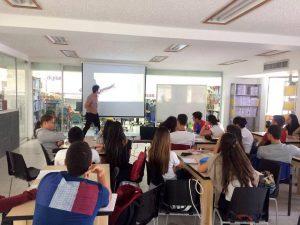 Estudiantes de diferentes colegios del país se preparan para las Pruebas Saber que se realizarán este fin de semana.   - Suministrada/GENTE DE CAÑAVERAL