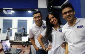 Con diferentes actividades, la emisora celebra su primer aniversario.  - Suministrada/ GENTE DE CAÑAVERAL