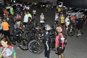 Los ciclistas tienen una cita todos los miércoles de marzo.  - Archivo/ GENTE dE CAÑAVERAL