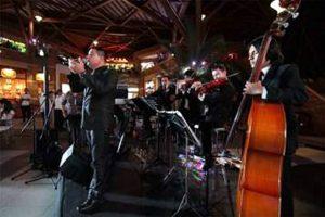 Disfrute del  bolero y la música colombiana en Parque Caracolí.  - Suministrada/GENTE DE CAÑAVERAL