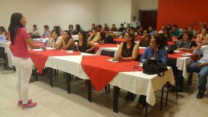 Diferentes simposios de empoderamiento de la mujer se han realizado en Santander.   - Archivo /GENTE DE CAÑAVERAL