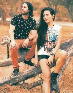 Lobo Azul es una banda bumanguesa formada en 2015, con influencias del rock latinoamericano, anglo y el jazz. - Suministrada/GENTE DE CAÑAVERAL