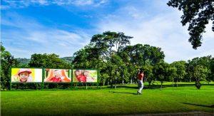 El Torneo se jugará en el Club Campestre de Bucaramanga, desde las 6:00 de la mañana.  - Suministrada/GENTE DE CAÑAVERAL