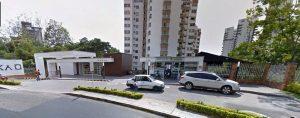 Los residentes se molestan por los desórdenes que protagonizan algunas personas en el sector de Iroka.  - Tomada de Google Maps/GENTE DE CAÑAVERAL