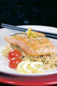 Un chef en vivo será el encargado de preparar recetas especiales con el fin de promover la alimentación saludable.  - Banco de imágenes /GENTE DE CAÑAVERAL