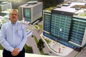 El acuerdo será firmado hoy en la mañana, en el Hospital Internacional de Colombia (HIC). - Archivo /GENTE DE CAÑAVERAL