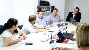 El proyecto fue socializado recientemente con la presencia de delegados del Ministerio de Educación, rectores de instituciones privadas y oficiales.  - Suministrada/GENTE DE CAÑAVERAL