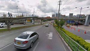 La comunidad solicita más presencia de policías en los puentes peatonales.  - Archivo/GENTE DE CAÑAVERAL