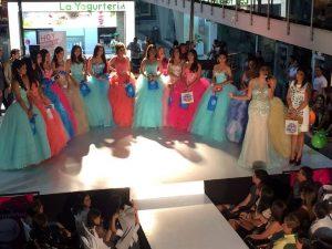 El 29 de julio, 15 niñas tendrán la oportunidad de concursar por un crucero. - Suministrada/GENTE DE CAÑAVERAL