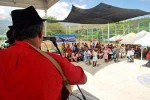 La programación del Festival de Música Campesina continuará el domingo en el Valle de Ruitoque.  - Suministrada/GENTE DE CAÑAVERAL