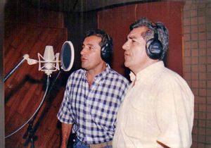 Los Hermanos López participarán en la tertulia musical. - Suministrada/GENTE DE CAÑAVERAL