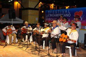 El festival contará con la presencia de diferentes agrupaciones musicales.  - Archivo /GENTE DE CAÑAVERAL