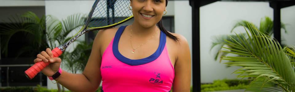 Karol González representará a Colombia en los Juegos Bolivarianos