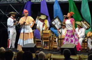 Diferentes agrupaciones del folclor colombiano se presentarán en este escenario campestre, en Ruitoque bajo. - Suministrada/GENTE DE CAÑAVERAL