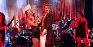 Un grupo de 45 artistas ofrecerá un show sin precedentes.   - Suministrada/GENTE DE CAÑAVERAL