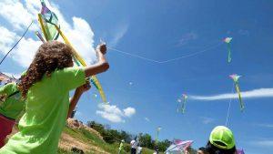 Niños y adultos podrán participar de las diversas actividades programadas para celebrar los 52 años de  fundación de la Mesa de Ruitoque .  - Archivo/GENTE DE CAÑAVERAL