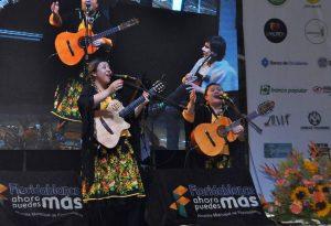 El festival se llevará a cabo en noviembre.   - Suministrada/GENTE DE CAÑAVERAL