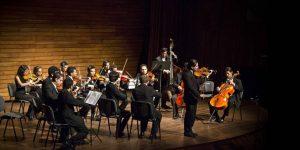 La Banda Sinfónica Fundación Colegio UIS participará en el Festival. - Suministrada/GENTE DE CAÑAVERAL