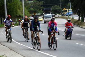 Los ciclistas alzan sus voces para que los conductores de vehículos respeten sus vidas.  - Archivo/GENTE DE CAÑAVERAL