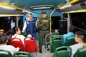 Los ciudadanos podrán informar sobre hechos delictivos y así contribuir con la seguridad.   - Suministrada/GENTE DE CAÑAVERAL