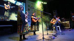 El Festival de Duetos, en el que se destaca el folclor colombiano, se llevará a cabo en noviembre.   - Suministrada /GENTE DE CAÑAVERAL