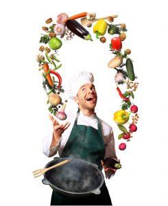 Serán dos días de show gastronómico, show cocina y conversatorios.  - /GENTE DE CAÑAVERAL