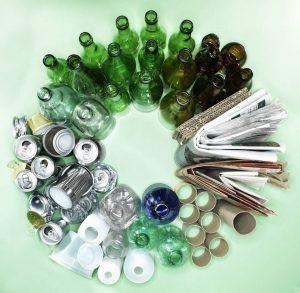 Actualmente, gran cantidad del material reciclable termina en el Carrasco. - Banco de Imágenes / GENTE dE CAÑAVERAL