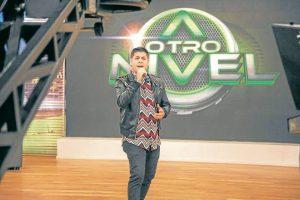 El artista santandereano lanzará su primer trabajo discográfico como solista.  - Suministrada/ GENTE dE CAÑAVERAL