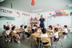 Cerca de 150 docentes de preescolar de diferentes colegios de Bucaramanga y el área podrán capacitarse. - Suministrada / GENTE DE CAÑAVERAL