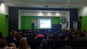 El seminario se dictará en el auditorio de Fenalco, el próximo 16 de noviembre.   - Suministrada/GENTE dE CAÑAVERAL