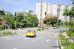 Los conductores insisten en que se deben sincronizar los semáforos, de manera que haya mayor movilidad.  - Archivo/GENTE DE CAÑAVERAL