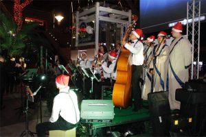 Las celebraciones eucarísticas de Navidad se celebrarán en las parroquias del sector y centros comerciales. - /GENTE DE CAÑAVERAL