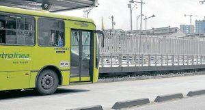 La ruta T1 que había sido suspendida desde diciembre y que cubre la ruta de Cañaveral retomará operaciones. - Archivo/GENTE DE CAÑAVERAL