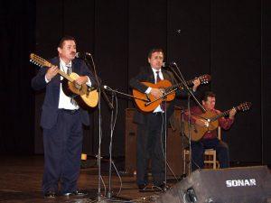 El concierto de música colombiana se realizará en la parroquia Santa María Reina de Cañaveral.    - Archivo/GENTE DE CAÑAVERAL