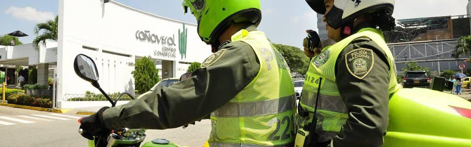 Frentes de seguridad refuerzan la vigilancia en Cañaveral