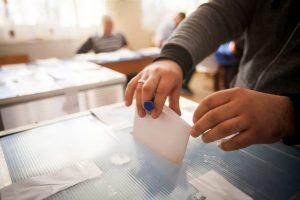 Las autoridades aconsejan tener en cuenta las siguientes recomendaciones a la hora de sufragar para evitar que su voto sea anulado.  - Banco de Imágenes/GENTE DE CAÑAVERAL