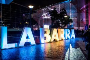 El listado de ganadores de la decimotercera versión de premios La Barra se conocerá a finales de abril. - Suministrada / GENTE DE CAÑAVERAL