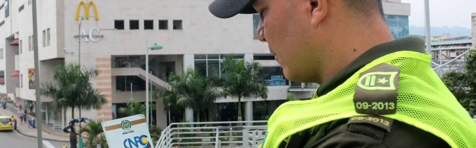 Conozca cuáles son las infracciones más cometidas en Cañaveral