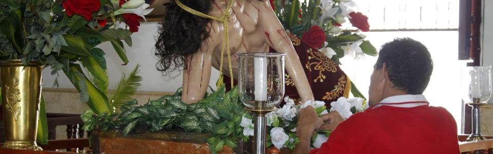 Conozca la programación de  Semana Santa en su sector